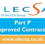 Part P Approved Contractor
